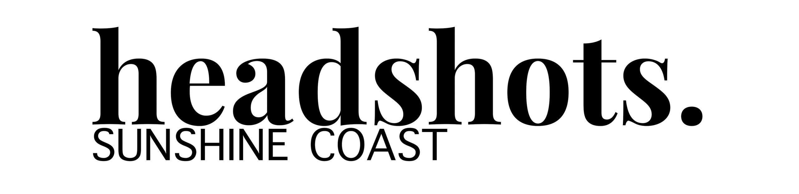 Headshots Sunshine Coast